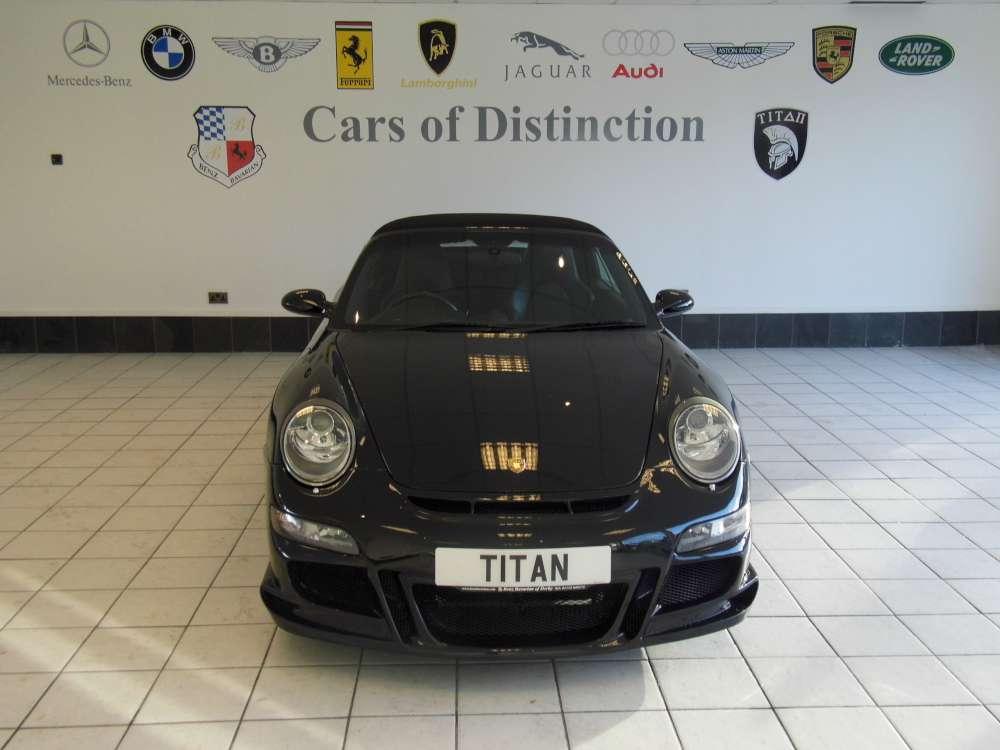 Titan Porsche6