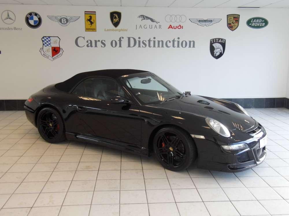Titan Porsche8