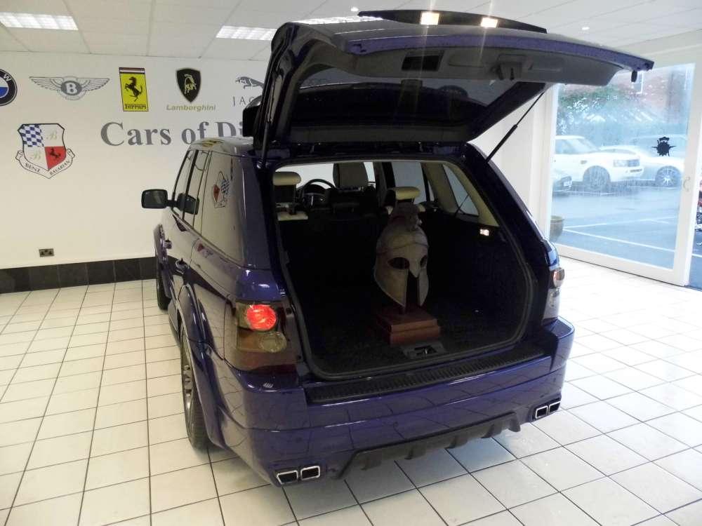 Titan Range Rover3
