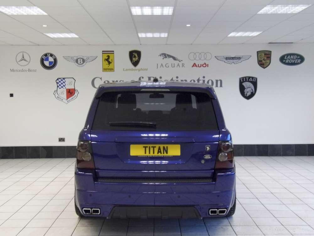 Titan Range Rover7