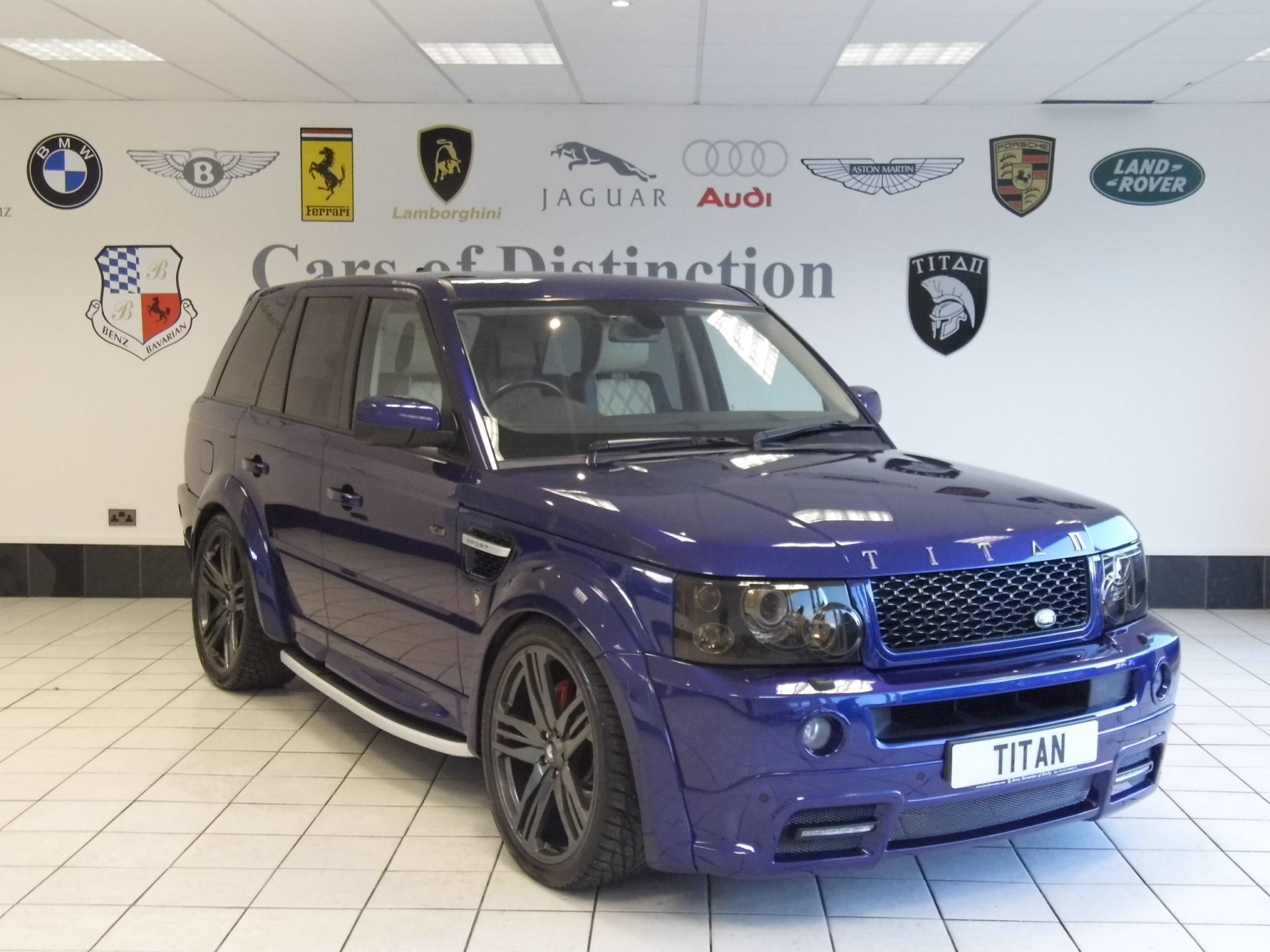 Titan Range Rover11