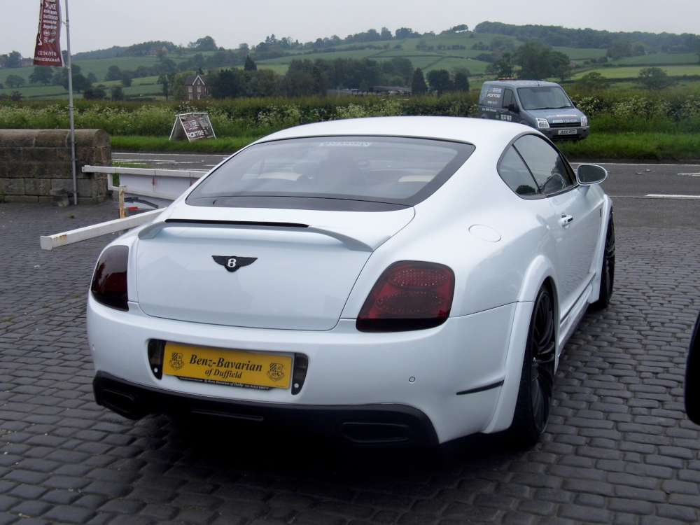 Titan Bentley3