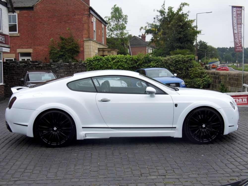 Titan Bentley4