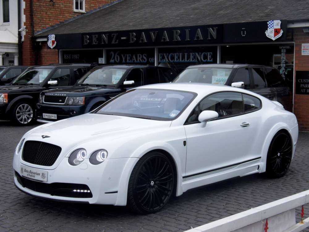 Titan Bentley6