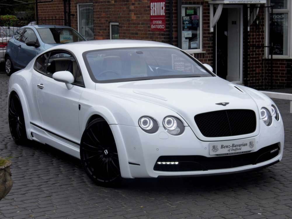 Titan Bentley7