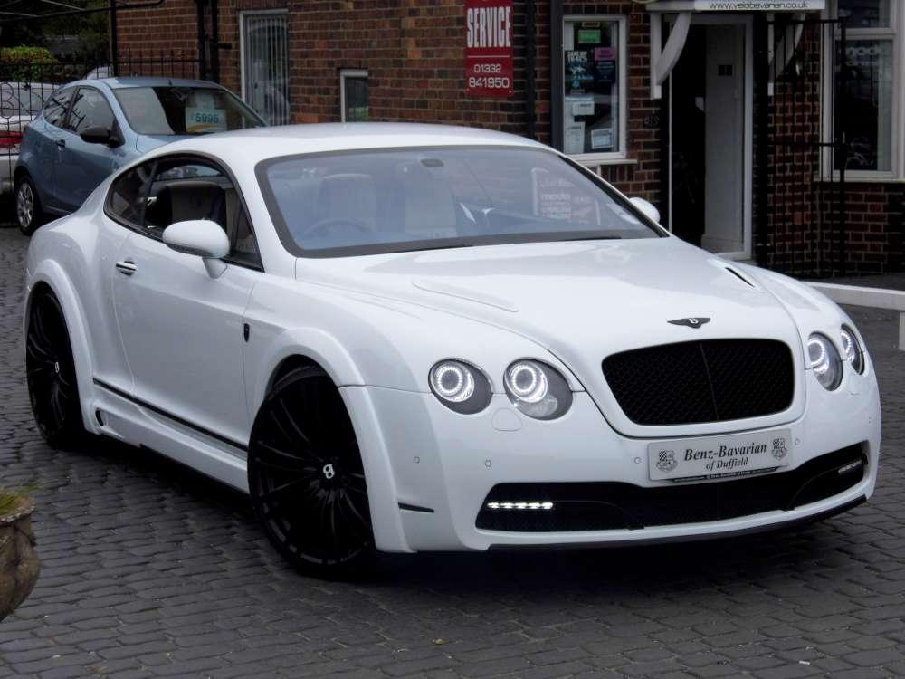 Titan Bentley7