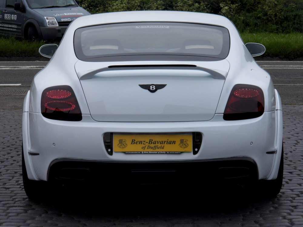 Titan Bentley8