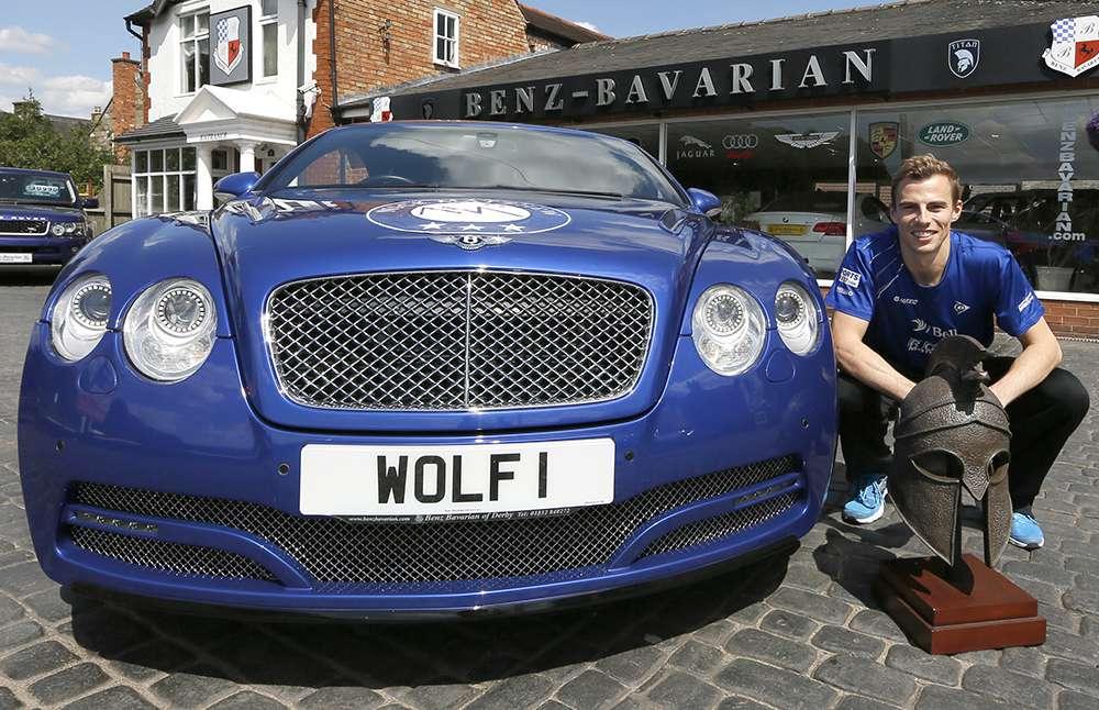 Titan Bentley10