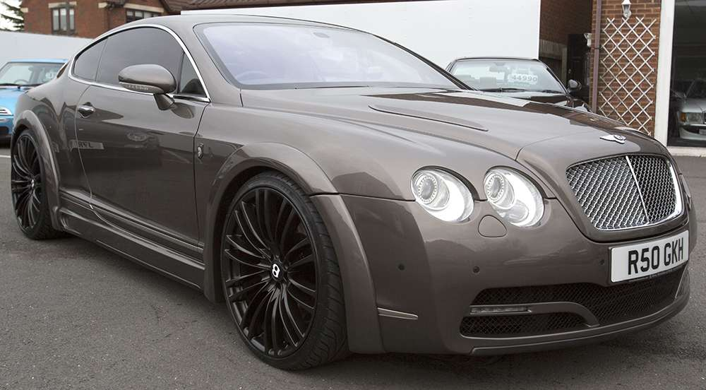 Titan Bentley11