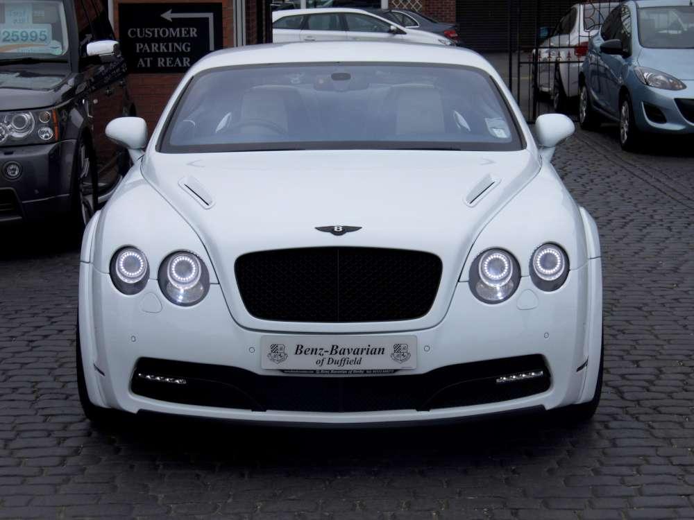 Titan Bentley9