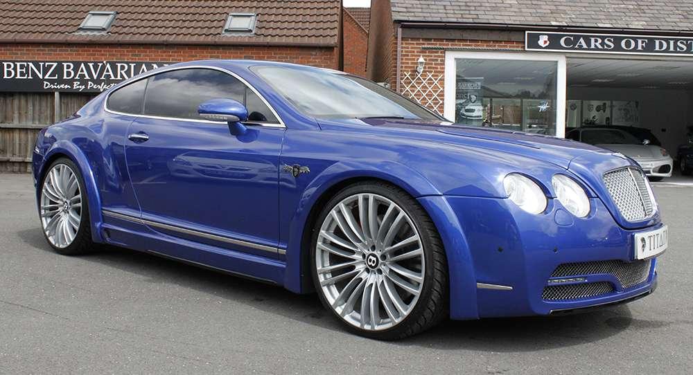 Titan Bentley17