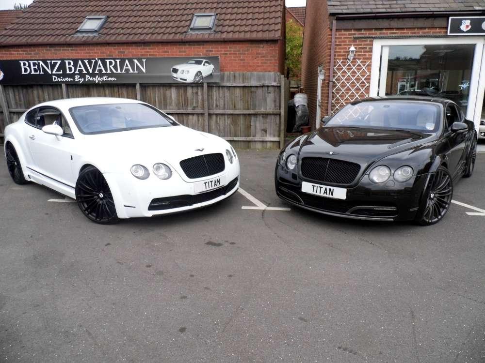Titan Bentley18