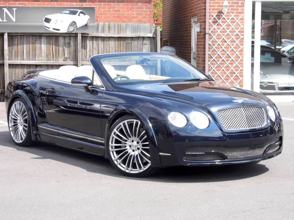 Titan Bentley19