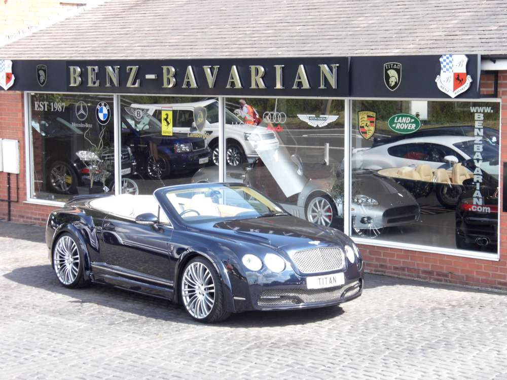 Titan Bentley21