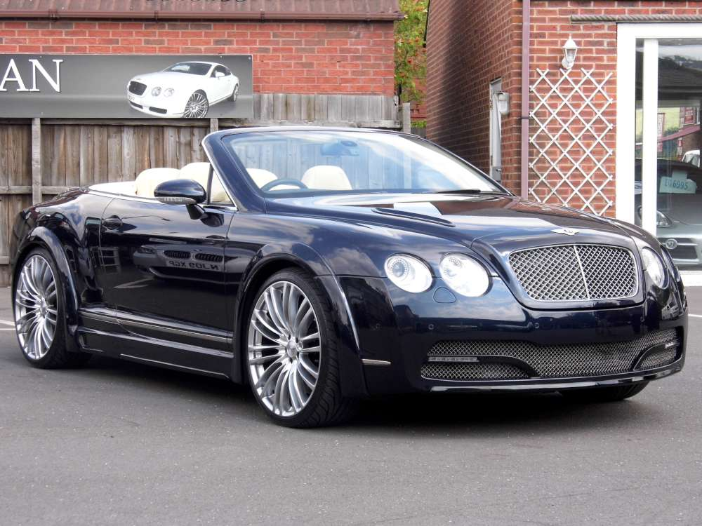 Titan Bentley23