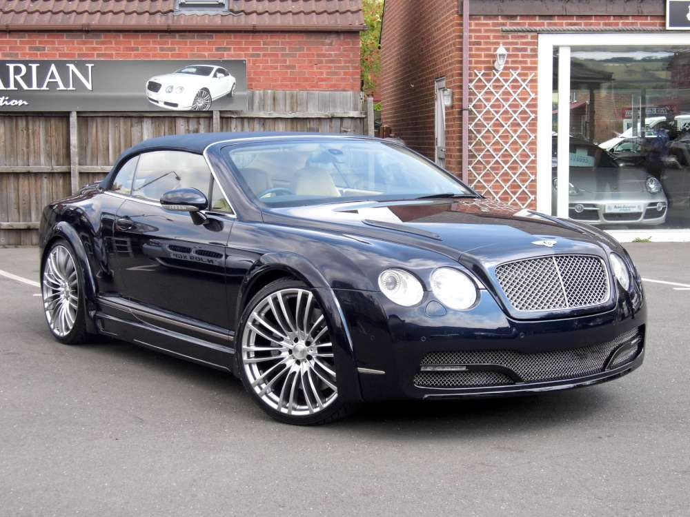 Titan Bentley24