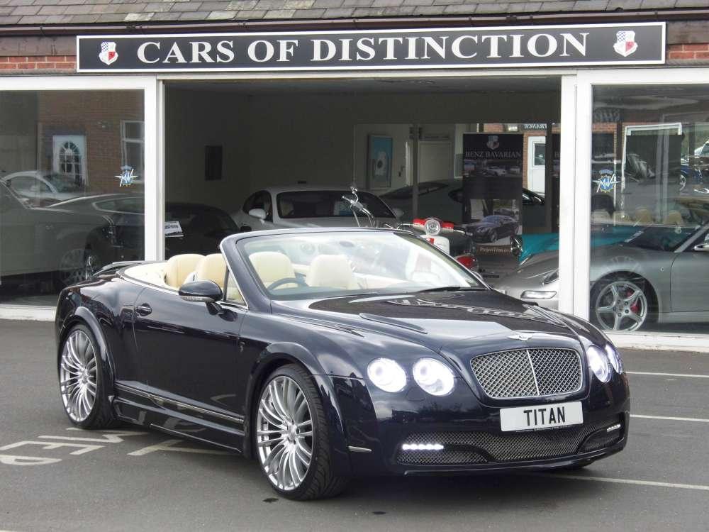 Titan Bentley25