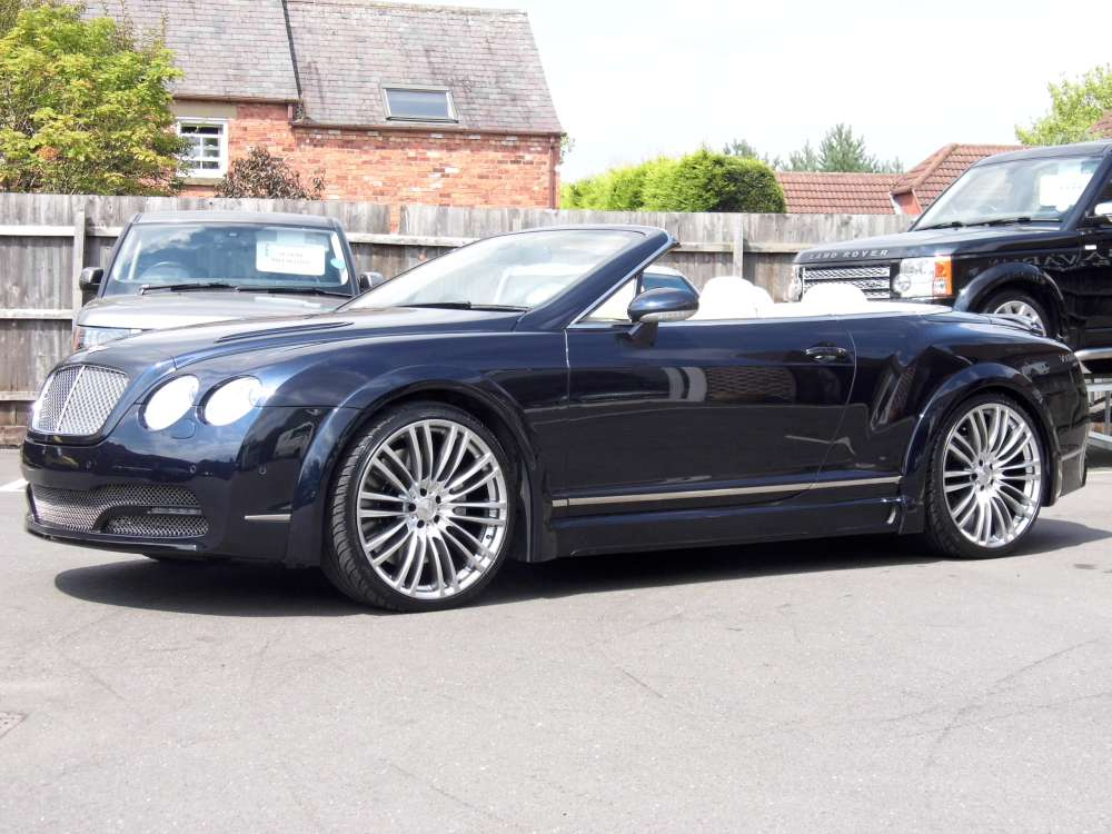 Titan Bentley26