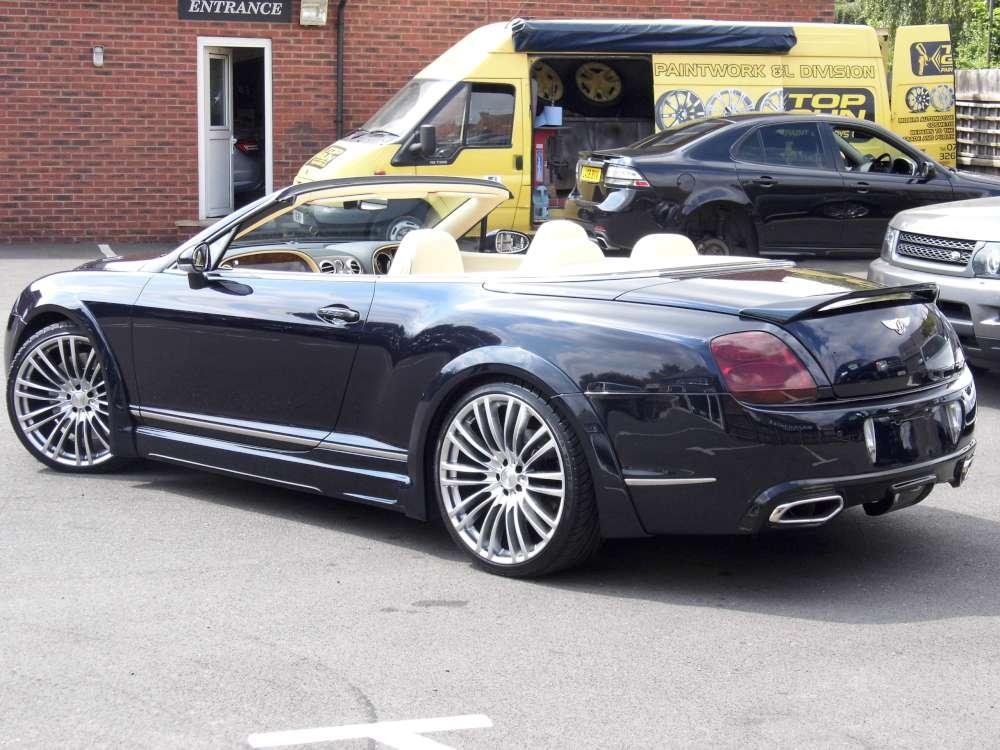 Titan Bentley27