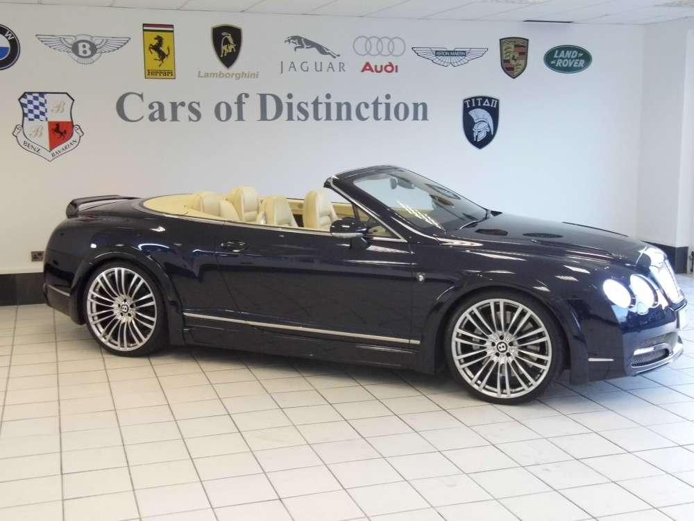 Titan Bentley 28